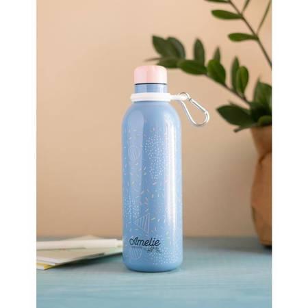 Amelie - Butelka metaliczna 500 ml