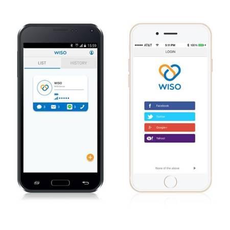 Ferguson Smart Whistle - Inteligentny gwizdek z lokalizatorem GPS i powiadomieniami (iOS/Android) (niebieski)
