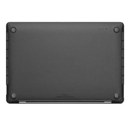 Incase Hardshell Case - Obudowa MacBook Pro 16 (Dots/Black)