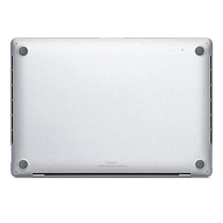 Incase Hardshell Case - Obudowa MacBook Pro 16 (Dots/Clear)