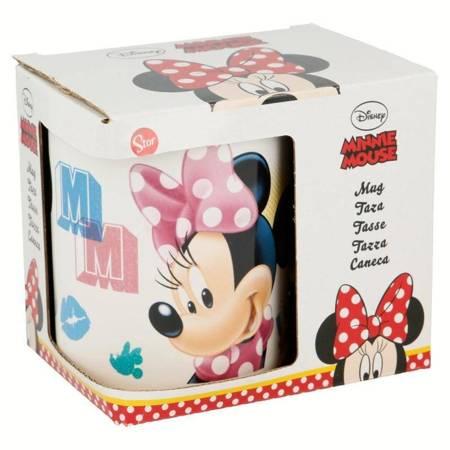 Minnie Mouse - Kubek ceramiczny 325 ml