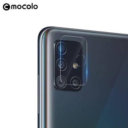 Mocolo Camera Lens - Szkło ochronne na obiektyw aparatu Samsung Galaxy Note 20