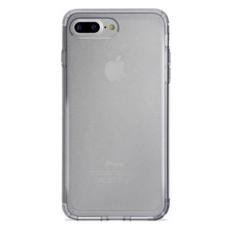 PURO 0.3 Nude - Etui iPhone 8 Plus / 7 Plus (przezroczysty)