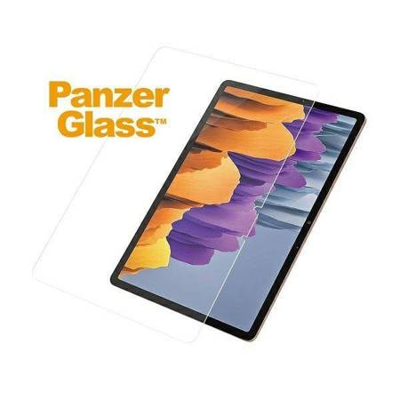 PanzerGlass E2E Super+ Samsung Tab S7 T870/T875 Case Friendly