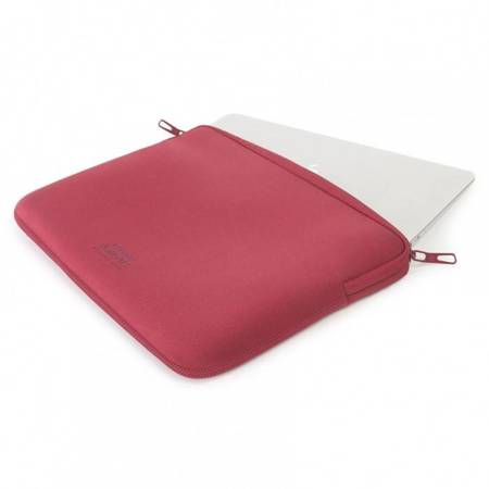 TUCANO Elements - Pokrowiec MacBook Air 13 / MacBook Air 13 Retina (czerwony)