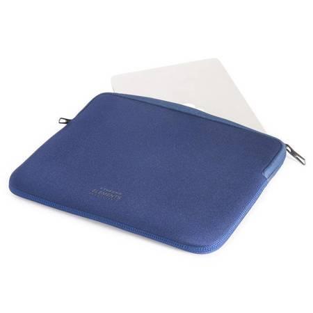 TUCANO Elements - Pokrowiec MacBook Pro 13 Retina / iPad Pro 12.9 (niebieski)