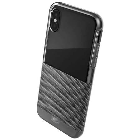 X-Doria Dash - Etui iPhone X (Ballistic Nylon)