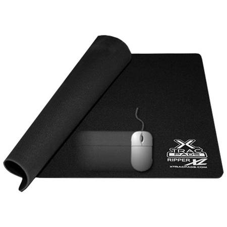 XTracGear RIPPER XL - Podkładka pod mysz (451 x 356 mm)