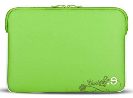 be.ez LA robe Moorea - Pokrowiec MacBook Air 11 (zielony)